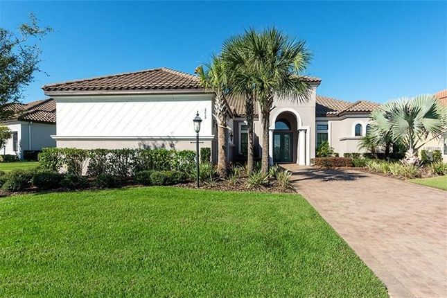 Thumbnail Property for sale in 5218 Benito Ct, Bradenton, Florida, 34211, United States Of America