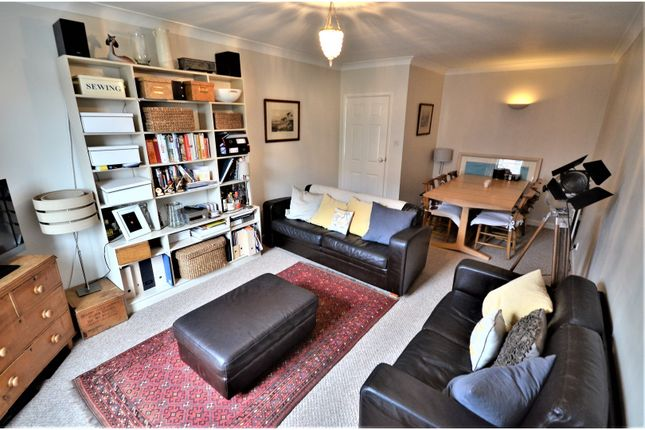 Thumbnail Maisonette to rent in St. Michaels Gardens, Winchester