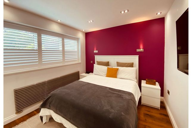 Bedroom of Calmont Road, Bromley BR1