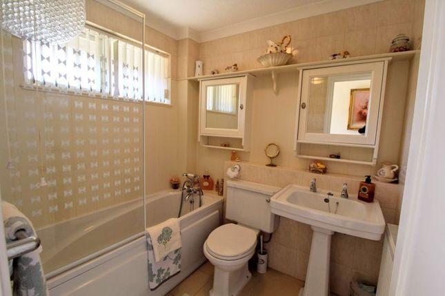 Bathroom of Kensington Drive, Great Holm, Milton Keynes MK8