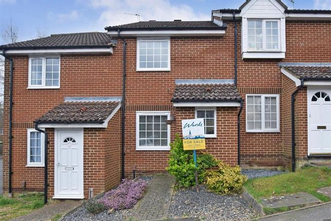 External (Web) of Willow Rise, Downswood, Maidstone, Kent ME15