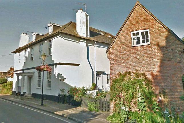 Thumbnail Flat for sale in Lions Gate, High Street, Fordingbridge