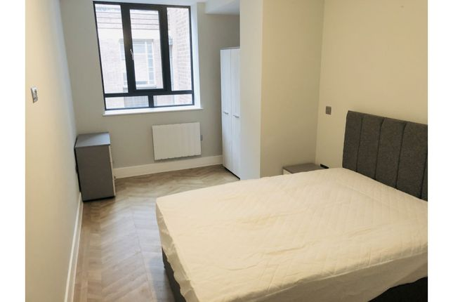 Bedroom Two of Newhall Street, Birmingham B3