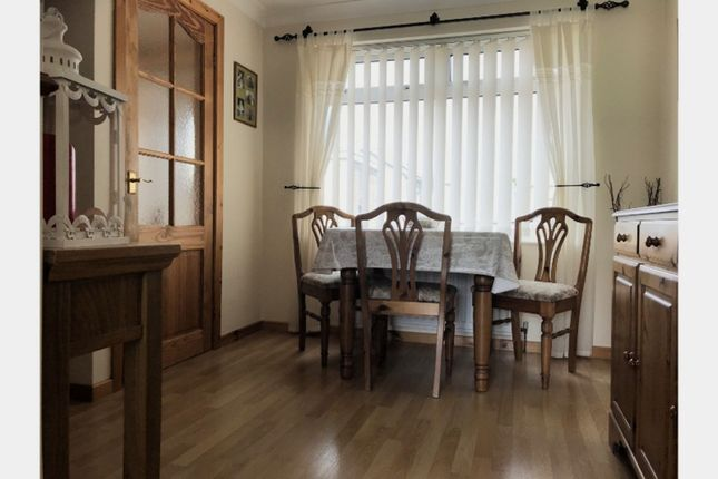 Dining Area of Airedale Gardens, Hetton-Le-Hole, Houghton Le Spring DH5