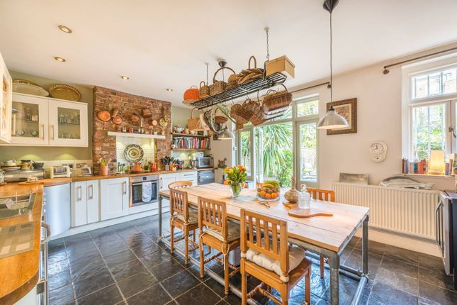 Thumbnail Terraced house for sale in Lanhill Road, Maida Vale, London