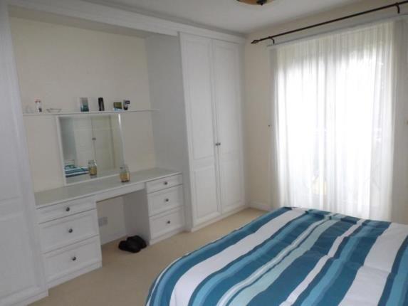 Bedroom 1 of Hawkesbury Mews, Darlington DL3