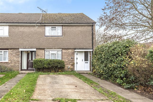 2 bed terraced house for sale in Lock Road, Guildford GU1