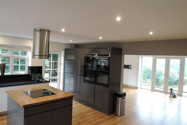 Thumbnail Detached house for sale in Jackson Street, Padfield, Glossop