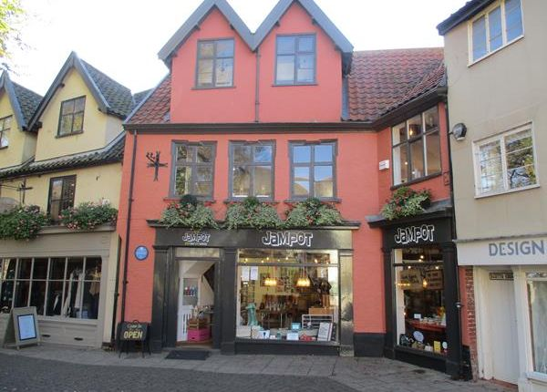 Thumbnail Retail premises to let in 33 Timberhill, Norwich