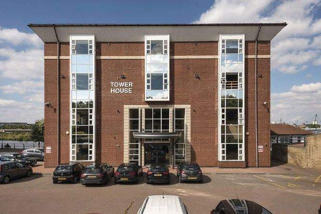 Thumbnail Retail premises for sale in Tower House, Teesdale South, Thornaby Place, Stockton On Tees