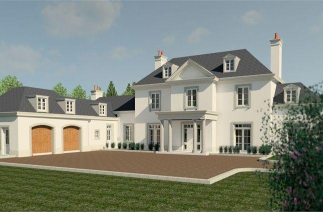 Thumbnail Land for sale in Les Fonds De Longueville, Grouville, Jersey