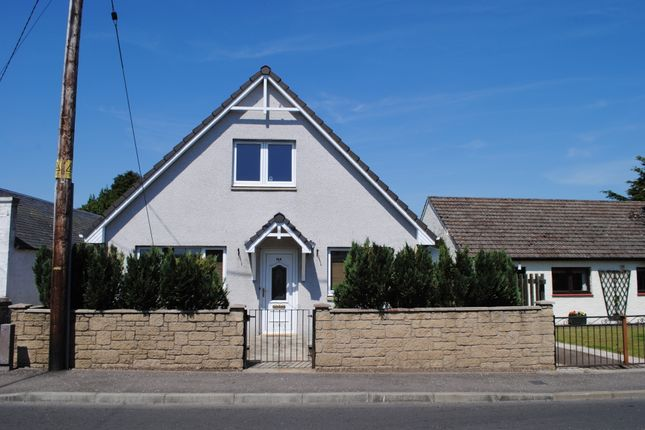 Thumbnail Detached house to rent in 19A West Hemming Street, Letham, Forfar