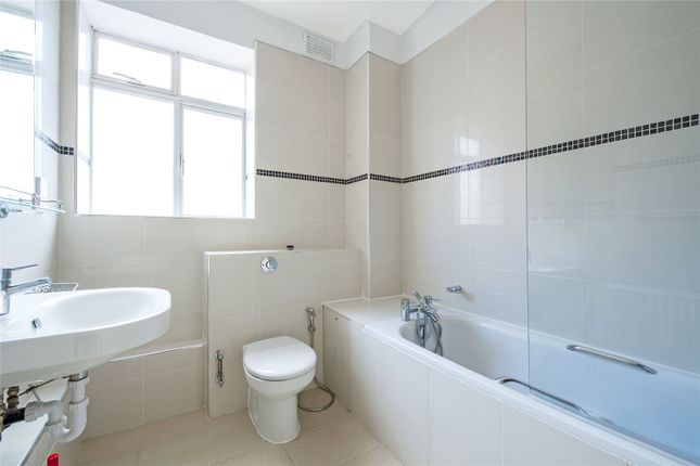 Bathroom of Astell House, Astell Street, London SW3