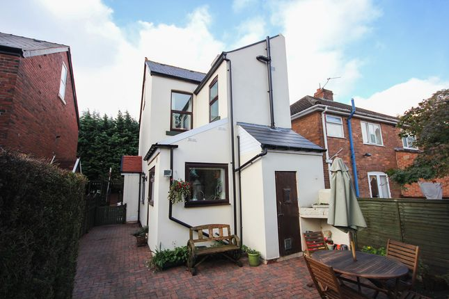 Thumbnail Detached house for sale in Florence Road, Sheffield