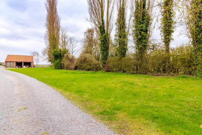 Thumbnail Property for sale in Plot, Heapham, Gainsborough