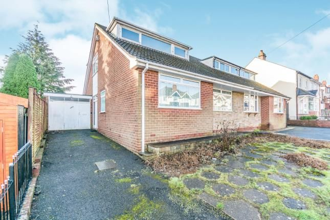 Thumbnail Bungalow for sale in Castle Road West, Oldbury, Birmingham, West Midlands