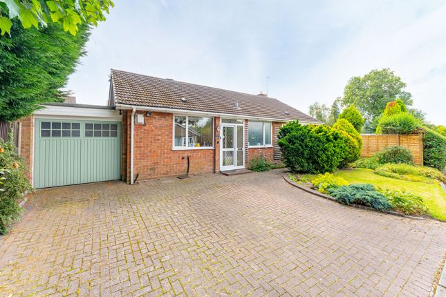 2 bed detached bungalow for sale in Fox Hollies Road, Hall Green, Birmingham B28