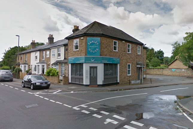 Thumbnail Office for sale in Pound Road, Chertsey