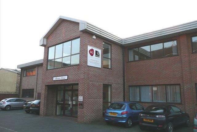 Thumbnail Office to let in Thames House, Dedmere Road, Marlow