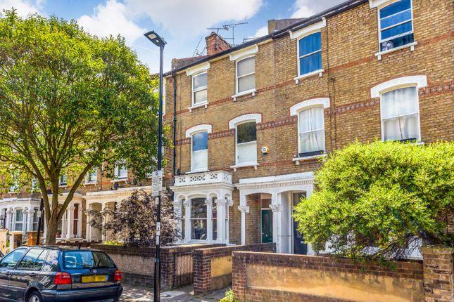 Flat for sale in Ambler Road, London
