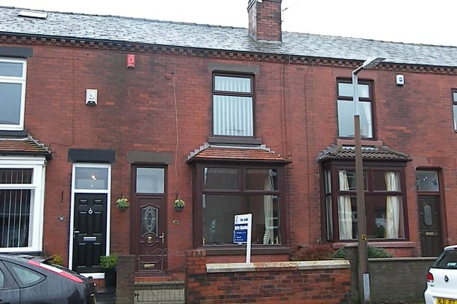 Thumbnail Terraced house for sale in Mather Street, Kearsley
