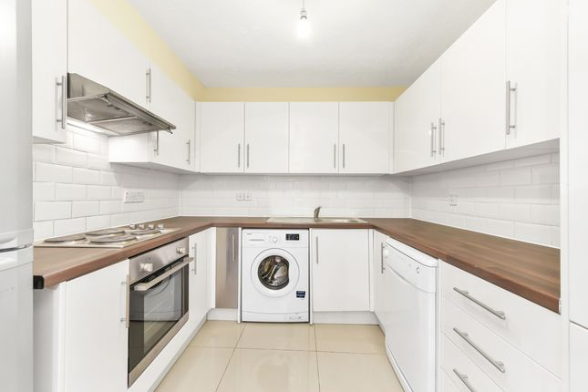Thumbnail Semi-detached house to rent in Ambassador Square, Docklands E14, Isle Of Dogs,