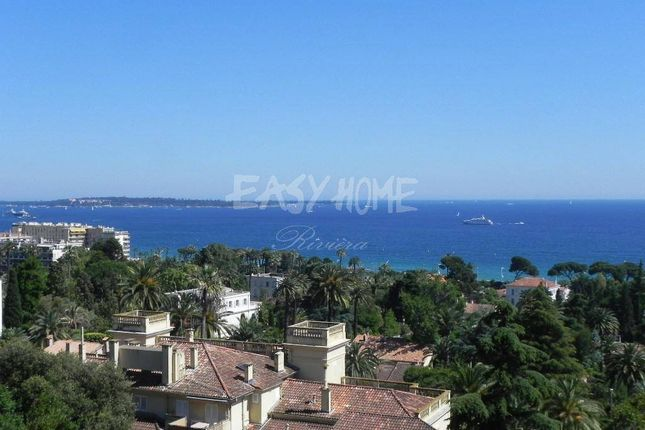 Thumbnail Studio for sale in Cannes, 06400, France