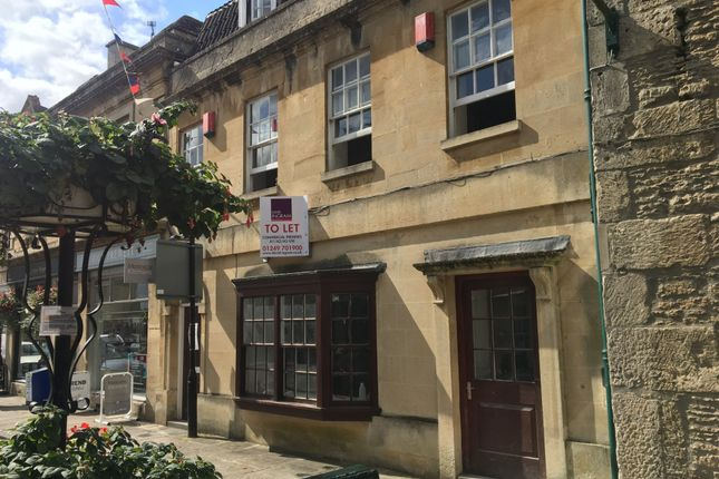 Thumbnail Land to rent in High Street, Corsham