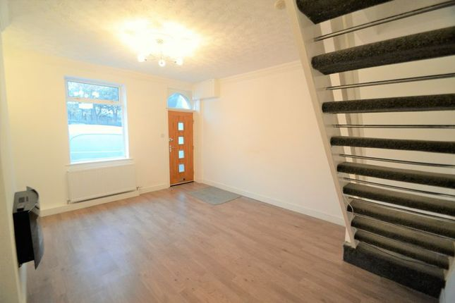 Thumbnail Terraced house to rent in Pott Street, Pendlebury, Swinton, Manchester
