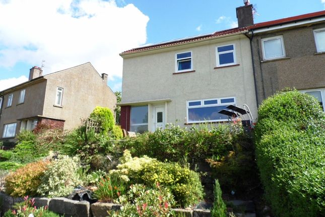 Terraced house to rent in St Ninians Road, Paisley, Renfrewshire