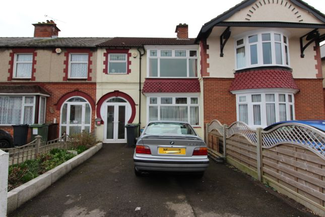 Thumbnail Semi-detached house to rent in Hawthorn Crescent, Cosham, Portsmouth