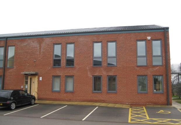 Thumbnail Office to let in 6 Verity Court, Middlewich, Cheshire