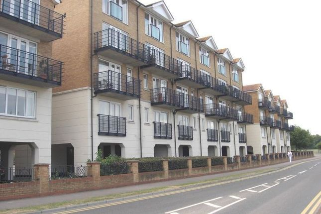 1 bed flat for sale in Keating Close, Rochester ME1