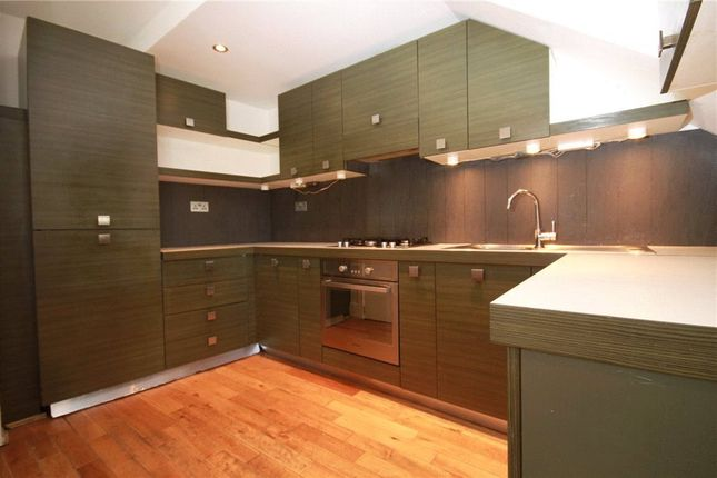 Thumbnail Flat to rent in Witham Road, London, Greater London
