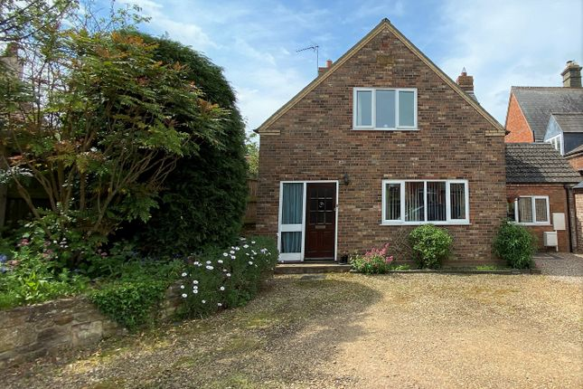 Thumbnail Detached house for sale in Main Street, Stathern, Melton Mowbray