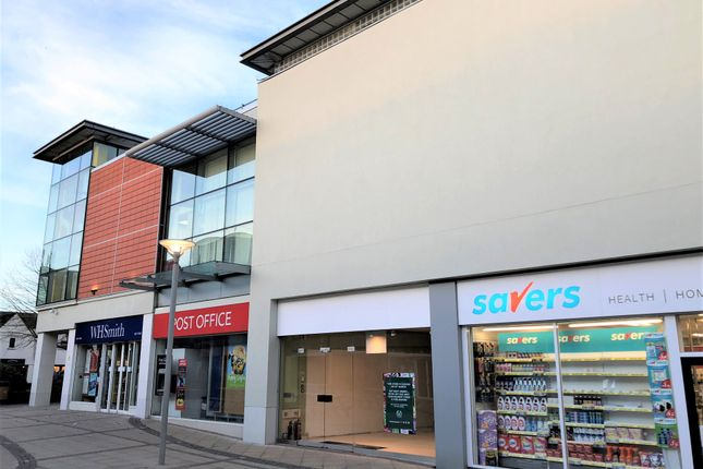 Thumbnail Retail premises to let in Unit 3, Brentwood