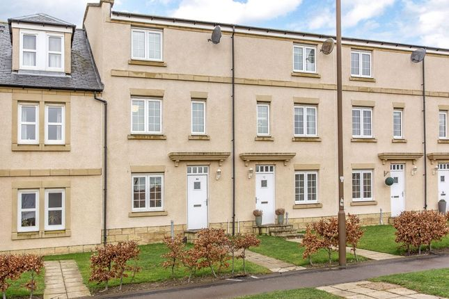 Thumbnail Town house for sale in 44 Burnbrae Terrace, Bonnyrigg