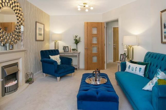 1 bedroom flat for sale in Bridge Avenue, Maidenhead
