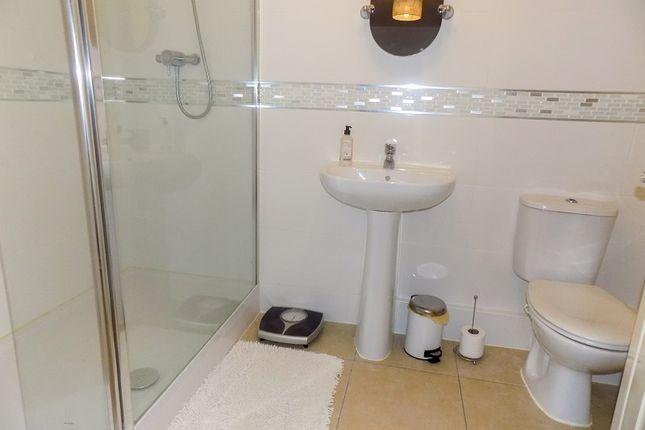Shower Room & W.C