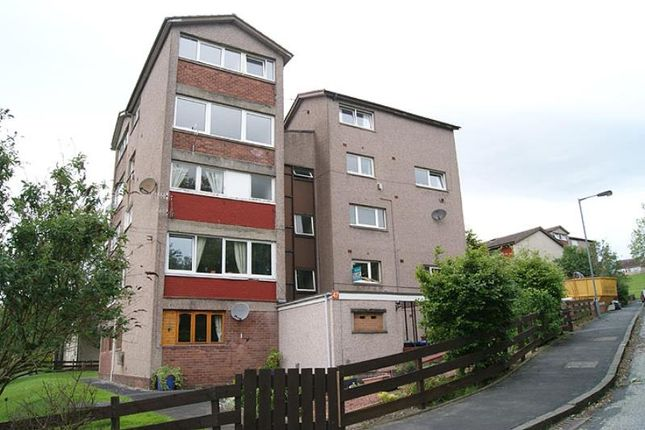 Thumbnail Flat to rent in 47K Mclaren Court, Hawick