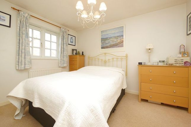 Bedroom One of Ouse Close, Didcot OX11