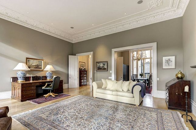 Thumbnail Flat for sale in Queens Gate Gardens, South Kensington, London