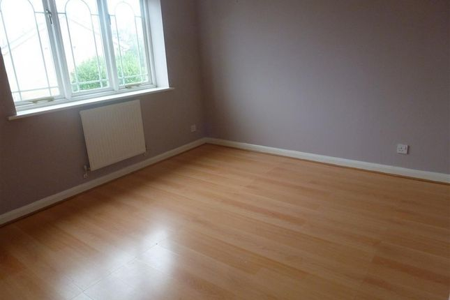 Bedroom of Orchard Close, Boulton Moor, Derby DE24
