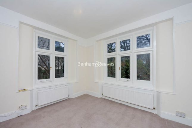 Cottage to rent in Christchurch Hill, Hampstead Village