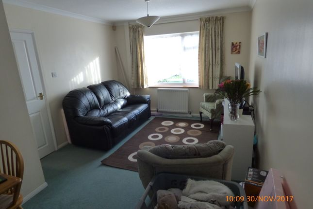 Thumbnail Terraced house to rent in Blenheim Avenue, Faversham