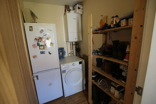 Utility Room of Kirkton Of Liff, Liff, Dundee DD2