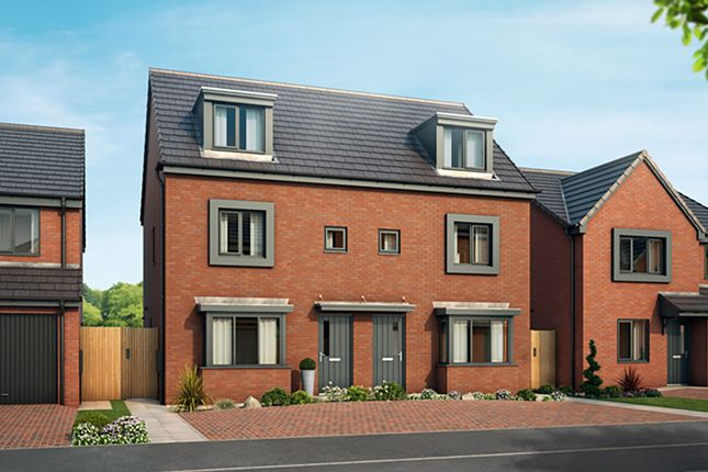 "Property for sale in ""The Rathmell"" at Glaisher Street, Everton, Liverpool"