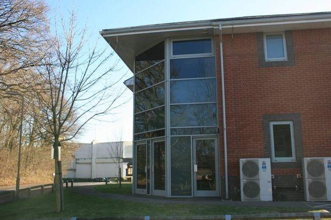 Thumbnail Office to let in Unit 2 Bridge Court, Farnham