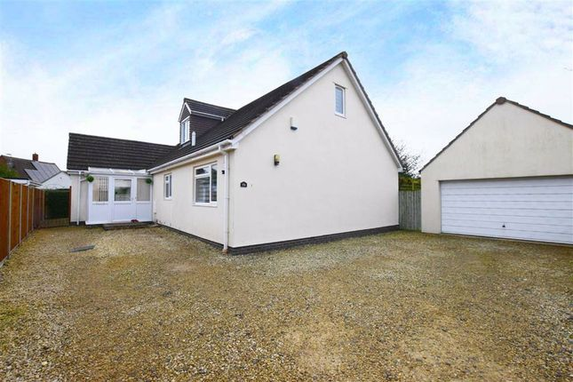 Thumbnail Detached house for sale in Tewkesbury Road, Longford, Gloucester
