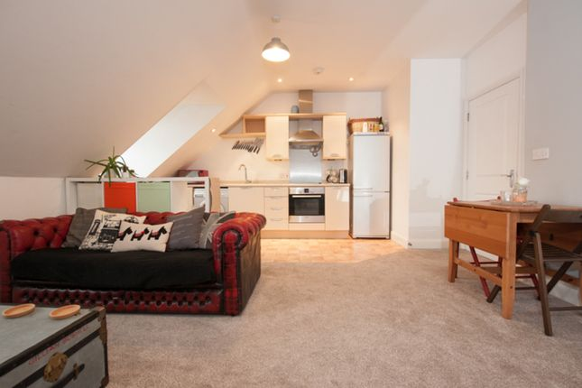 Thumbnail Flat for sale in Hailwood Drive, Great Barr, Birmingham